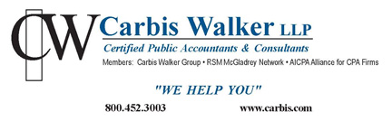 Carbis Walker LLP